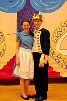 Beauty and the Beast Jr. 2013