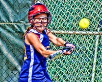 St. Pius X Softball 2011(All Pictures)