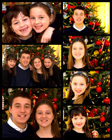 Stellabotte Christmas Portraits 2013