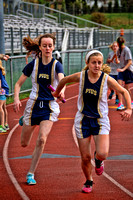 St. Pius X Track 2012(All Pictures)