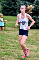Merion Mercy Cross Country 2015